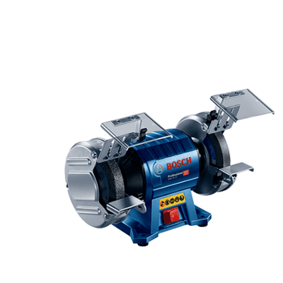 BOSCH, GBG 35-15, Double-Wheeled Bench Grinder