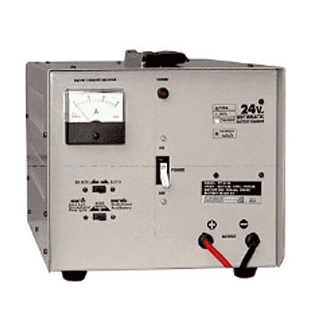 PETCH, TT2410DC, BATTERY CHARGER 24V 10A