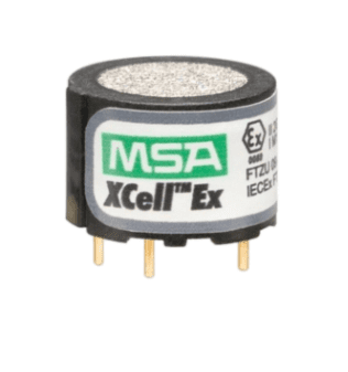 MSA, Replacement EX Combustible (LEL) Sensor for Altair 4X, 4XR & 5X Gas Monitors