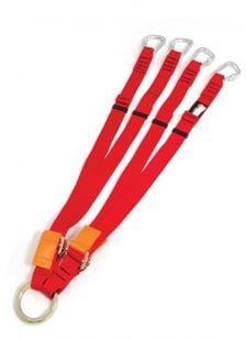 FERNO, BRB-TLB, ADJUSTABLE LIFTING BRIDLE FOR RESCUE STRETCHER ATTACHMENT