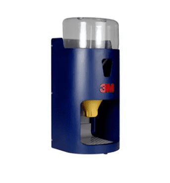 3M E.A.R Blue Ear Plug Dispenser